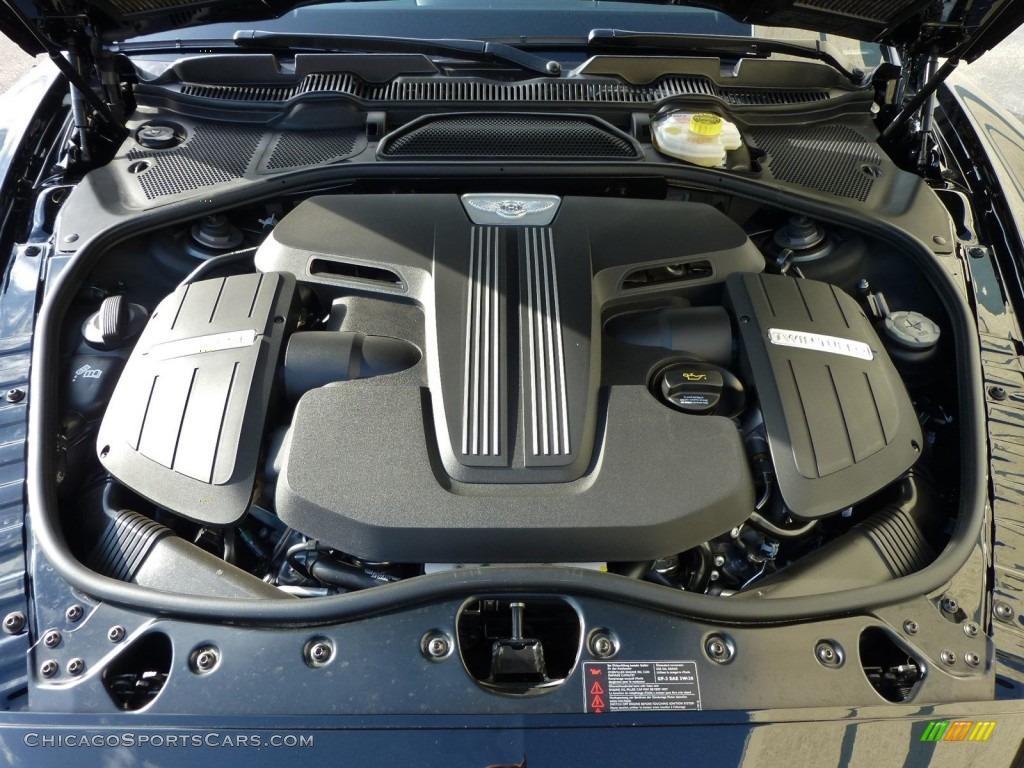 2015 Continental GT V8 S Convertible - Beluga / Beluga photo #9