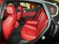 Maserati Quattroporte GTS Nero Ribelle (Black Metallic) photo #12