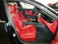 Maserati Quattroporte GTS Nero Ribelle (Black Metallic) photo #14