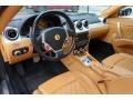 Ferrari 612 Scaglietti  Nero (Black) photo #13