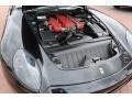 Ferrari 612 Scaglietti  Nero (Black) photo #28