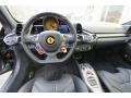 Ferrari 458 Italia Grigio Silverstone (Dark Grey Metallic) photo #20