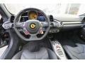 Ferrari 458 Italia Grigio Silverstone (Dark Grey Metallic) photo #20