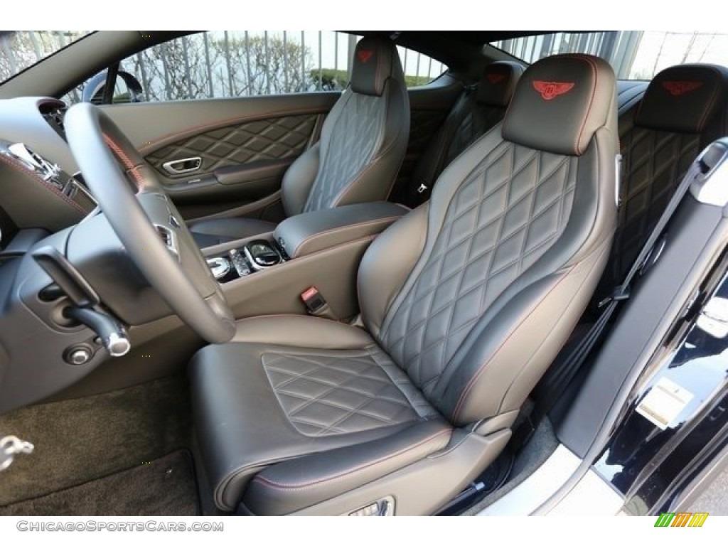 2014 Continental GT V8 S - Beluga / Beluga photo #14