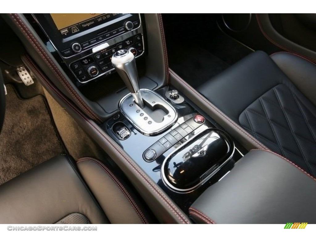 2014 Continental GT V8 S - Beluga / Beluga photo #21