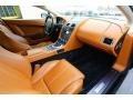 Aston Martin V8 Vantage Coupe Black photo #16