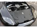 Aston Martin V8 Vantage Coupe Black photo #22
