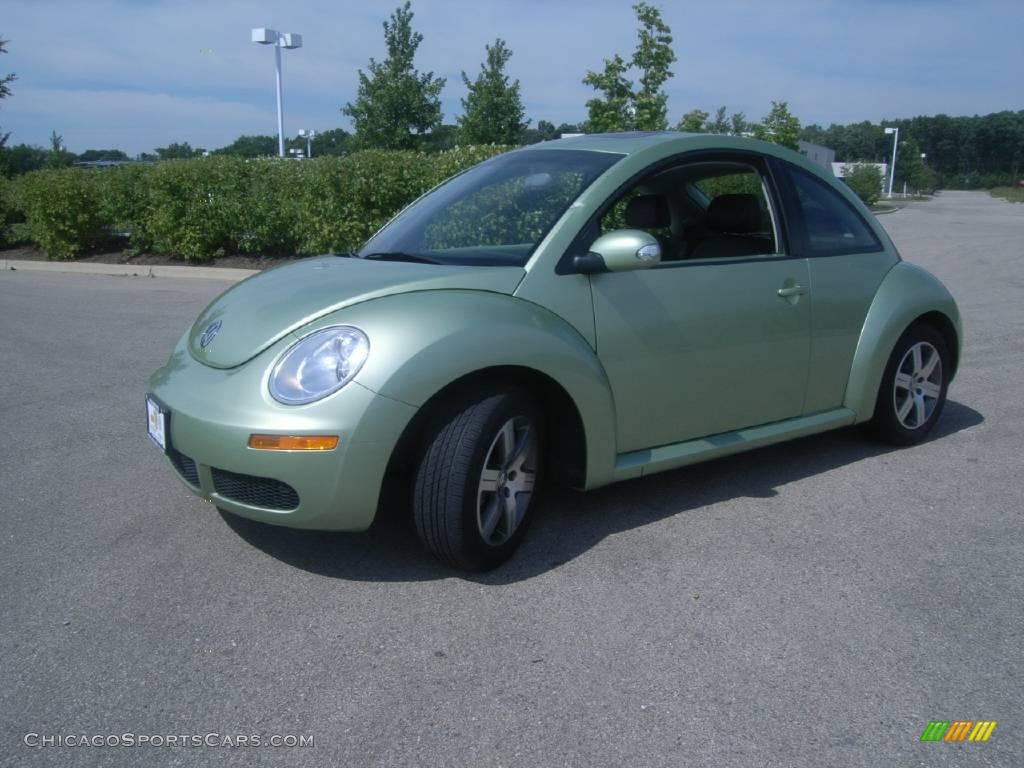 2006 volkswagen new beetle 2 5 automatic related infomation specifications weili automotive. Black Bedroom Furniture Sets. Home Design Ideas
