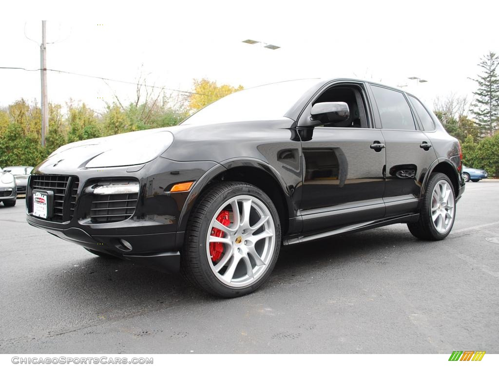 2010 porsche cayenne gts in black a61330 cars for sale in illinois. Black Bedroom Furniture Sets. Home Design Ideas