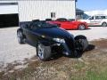 Plymouth Prowler Roadster Prowler Black photo #52