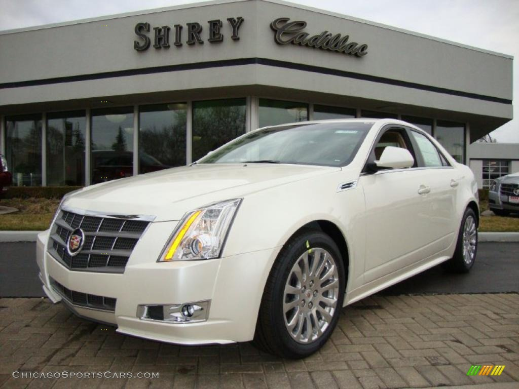 2010 cts 4 3 6 awd sedan white diamond tricoat cashmere cocoa. Cars Review. Best American Auto & Cars Review