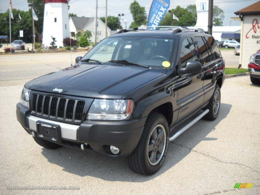 2004 jeep grand cherokee freedom edition 4x4 in brillant black crystal pearl photo 3 200422. Black Bedroom Furniture Sets. Home Design Ideas