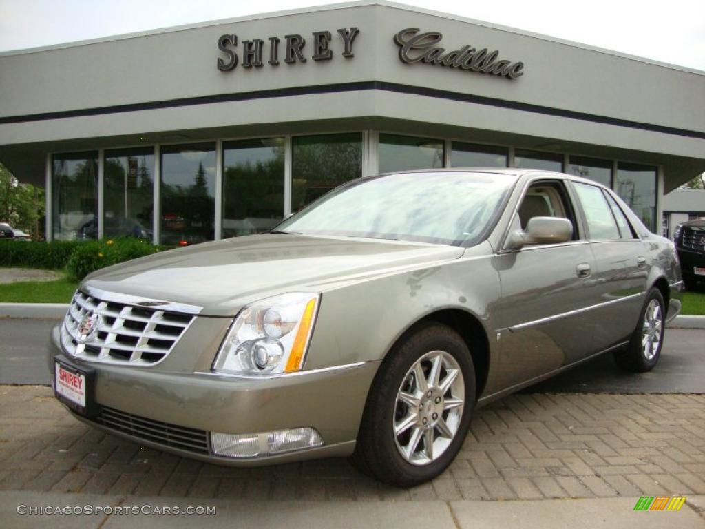 2010 cadillac dts luxury in tuscan bronze chromaflair 112625 cars. Black Bedroom Furniture Sets. Home Design Ideas