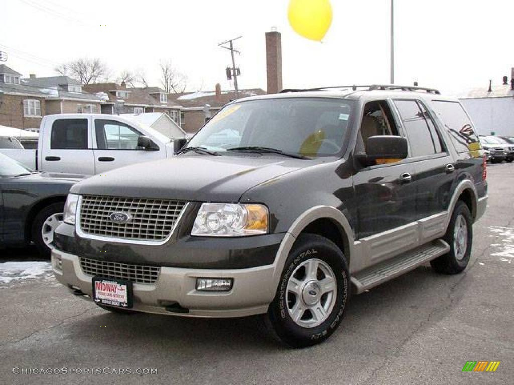 2005 Ford Expedition Eddie Bauer For Sale