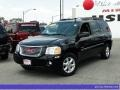 GMC Envoy XL SLE 4x4 Black Onyx photo #1