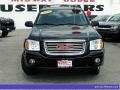 GMC Envoy XL SLE 4x4 Black Onyx photo #8