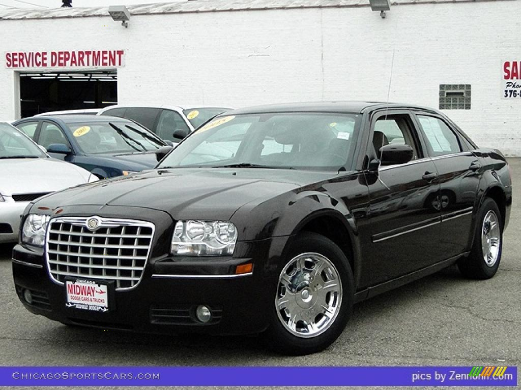2005 300 touring brilliant black crystal pearl dark slate gray. Cars Review. Best American Auto & Cars Review
