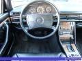 Mercedes-Benz S Class 420 SEL Black photo #6