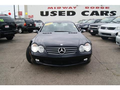 2006 Mercedes Benz Sl 600. 2006 Mercedes-Benz SL 500