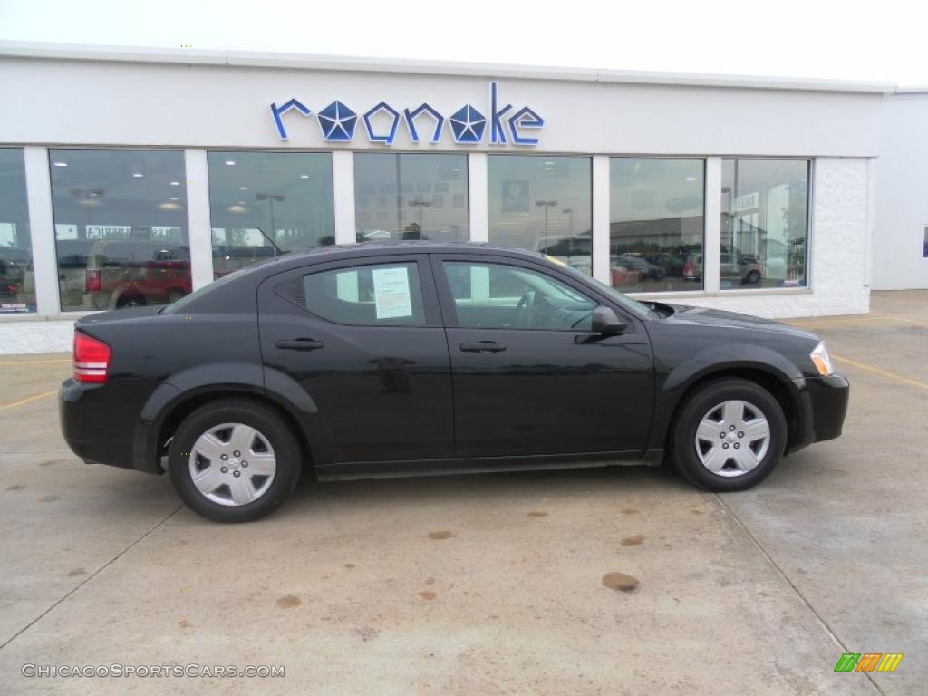 2010 Dodge Avenger photo - 2