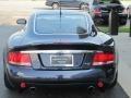 Aston Martin Vanquish S Blue Sapphire photo #14