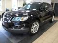 Saab 9-4X Aero XWD Zodiac Black Metallic photo #1