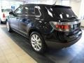 Saab 9-4X Aero XWD Zodiac Black Metallic photo #4