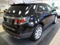 Saab 9-4X Aero XWD Zodiac Black Metallic photo #6