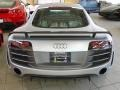 Audi R8 GT Ice Silver Metallic photo #5