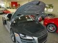 Audi R8 GT Ice Silver Metallic photo #10