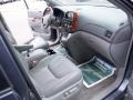 Toyota Sienna XLE AWD Slate Metallic photo #13