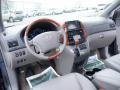 Toyota Sienna XLE AWD Slate Metallic photo #22