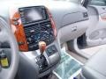 Toyota Sienna XLE AWD Slate Metallic photo #28