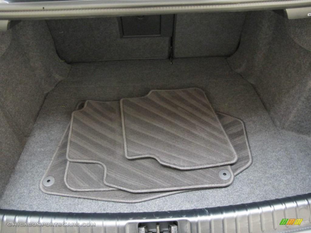 2010 9-3 2.0T Sport Sedan XWD - Titan Gray Metallic / Black photo #11
