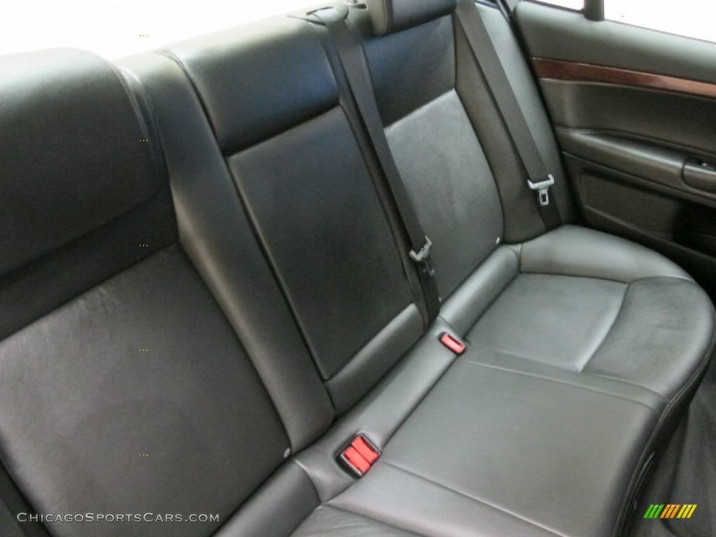 2010 9-3 2.0T Sport Sedan XWD - Titan Gray Metallic / Black photo #22