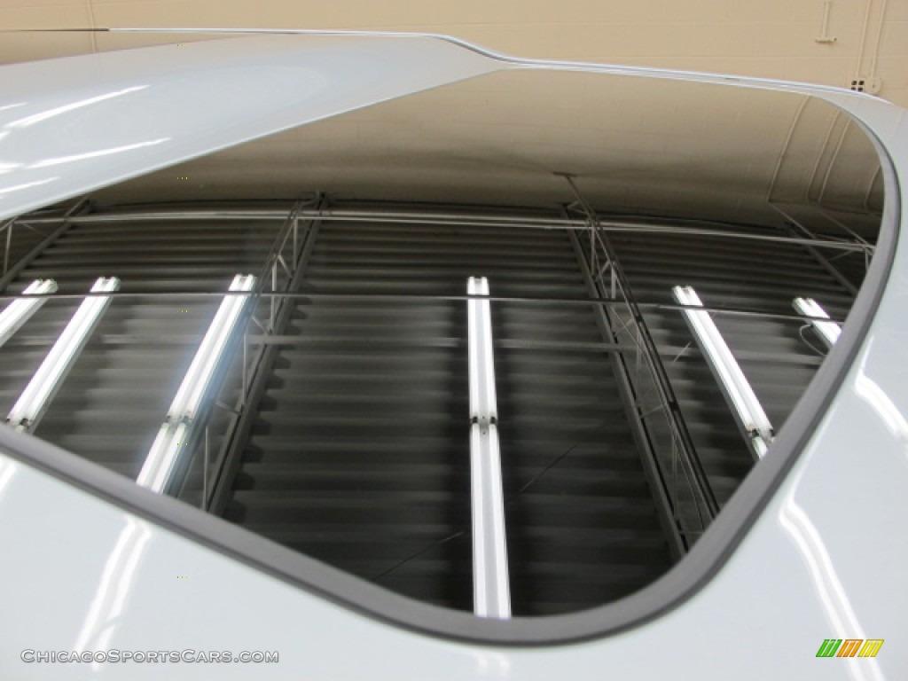 2009 LR3 HSE - Zermatt Silver Metallic / Ebony photo #12