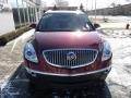 Buick Enclave CXL AWD Red Jewel Tintcoat photo #2
