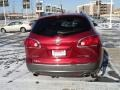 Buick Enclave CXL AWD Red Jewel Tintcoat photo #5