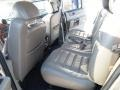 Hummer H2 SUV Pewter Metallic photo #13