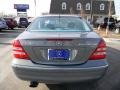 Mercedes-Benz C 230 Kompressor Sedan Granite Grey Metallic photo #3
