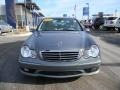 Mercedes-Benz C 230 Kompressor Sedan Granite Grey Metallic photo #7