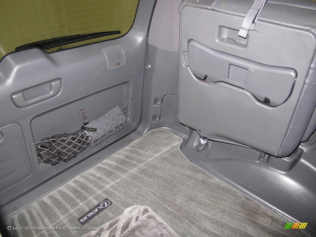 2007 GX 470 - Titanium Metallic / Dark Gray photo #22