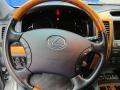 Lexus GX 470 Titanium Metallic photo #43