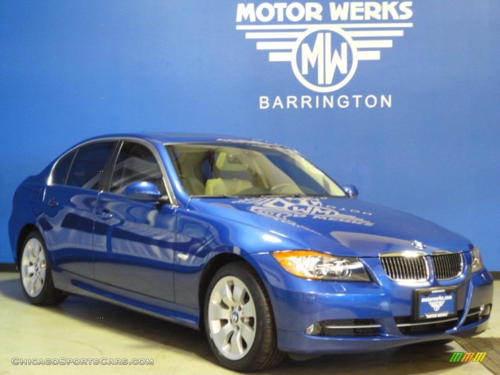 2008 bmw 3 series 335xi sedan in montego blue metallic 286250 cars. Black Bedroom Furniture Sets. Home Design Ideas