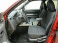 Ford Escape XLT Sangria Red Metallic photo #17