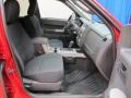 Ford Escape XLT Sangria Red Metallic photo #23