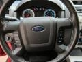 Ford Escape XLT Sangria Red Metallic photo #34