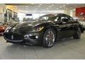 Maserati GranTurismo S Automatic Nero (Black) photo #2