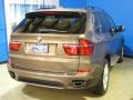 BMW X5 xDrive 50i Sparkling Bronze Metallic photo #9