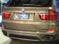 BMW X5 xDrive 50i Sparkling Bronze Metallic photo #10